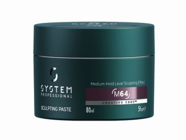 Energy Code MAN Sculpting Paste