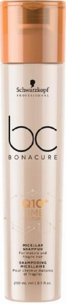 BC Bonacure Q10 Time Restore Shampoo