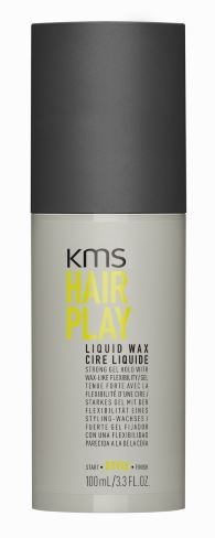 Hairplay Liquid Wax