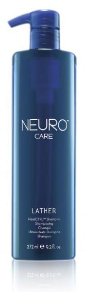 Neuro Lather HeatCTRL Shampoo