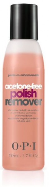 Nail Polish Remover Acetonfree