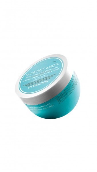 Weightless Hydrating Mask 250ml