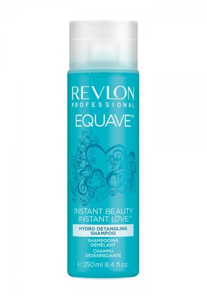Revlon Equave Hydro Detangling Shampoo, 250 ml