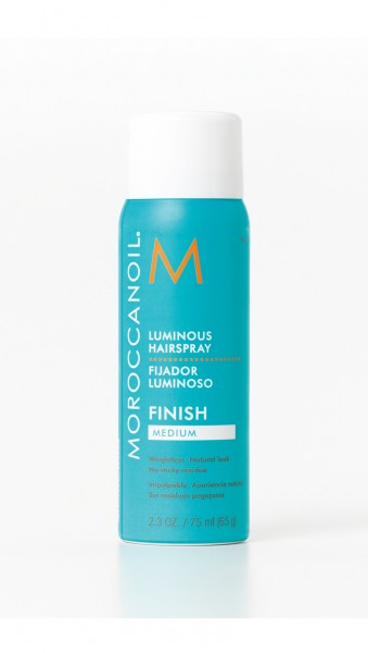Moroccanoil Luminous Hairspray medium, 75 ml