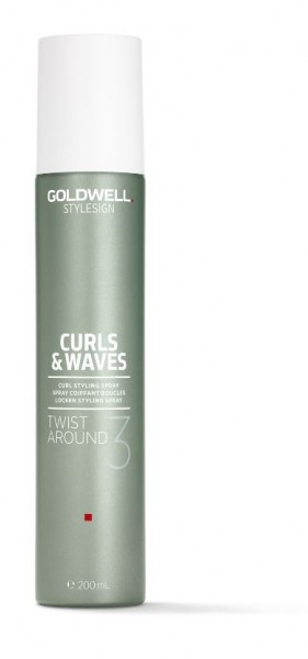 StyleSign Curls & Waves Twist Around
