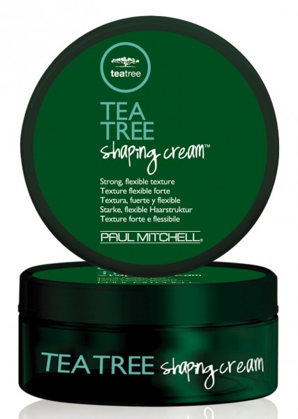 Paul Mitchell Tea Tree Shaping Cream, 85 g