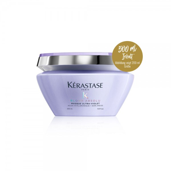 Blond Absolu Masque Ultraviolet