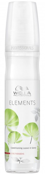 Elements Spray Conditioner