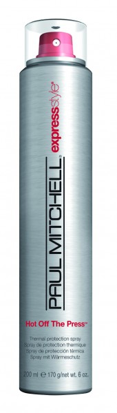 Paul Mitchell Express Style Hot Off The Press, 200 ml