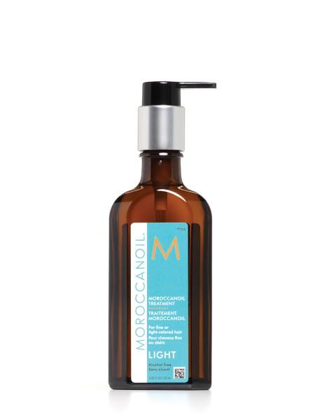 Moroccanoil Light Sondergröße, 125 ml