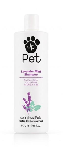 Lavender Mint Shampoo 0,4732L