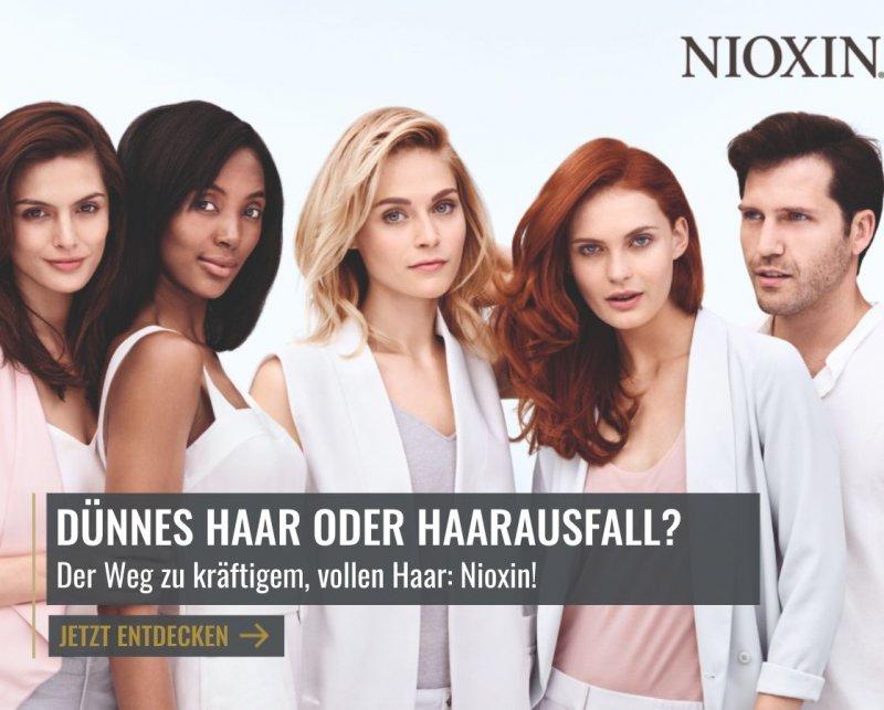 gegen Haarausfall