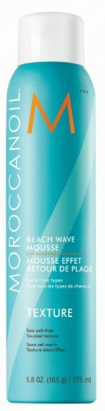 Beach Waves Mousse