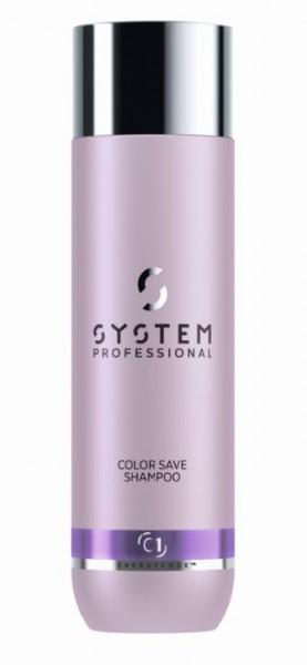 SP Color Save Shampoo