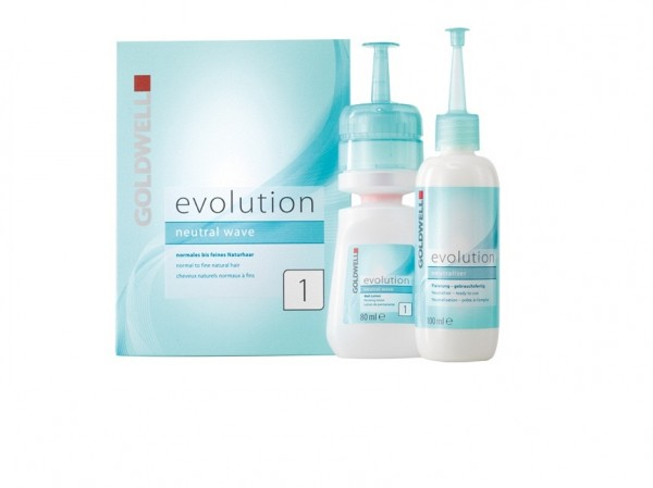 Evolution Perm 1 Set