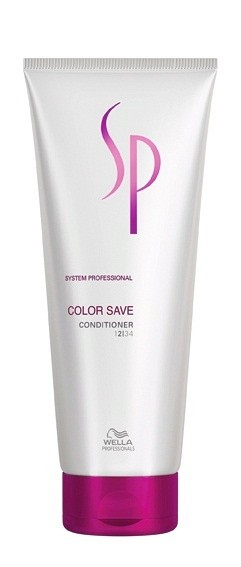 Color Save Conditioner