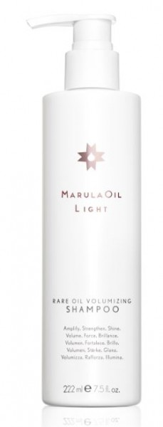 Marula Oil Light Rare Oil Volume Shampoo