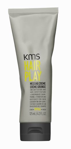 Hairplay Messing Creme
