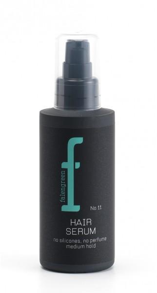 No. 11 Haar Serum parfümfrei