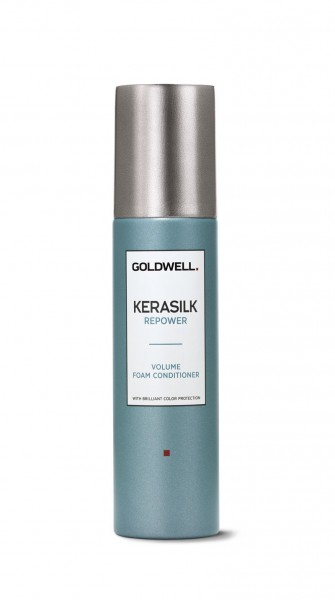 Kerasilk Repower Volume Foam Conditioner, 150 ml