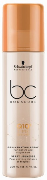 BC Bonacure Q10 Time Restore Spray Conditioner