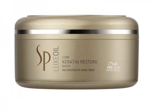 SP Luxe Oil Maske, 150 ml