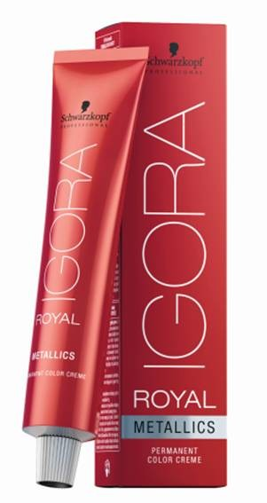 Igora Royal Metallics
