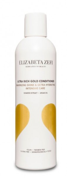 Ultra Rich Gold Conditioner 250ml