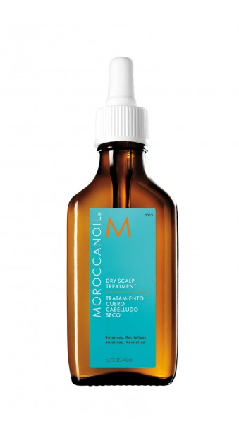 Moroccanoil Behandlung für trockene Kopfhaut, 45 ml