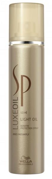 SP Luxe Oil Light Spray, 75 ml