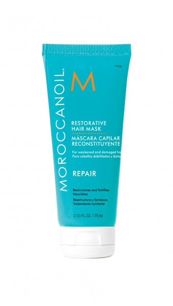 Restorative Hair Mask 75ml