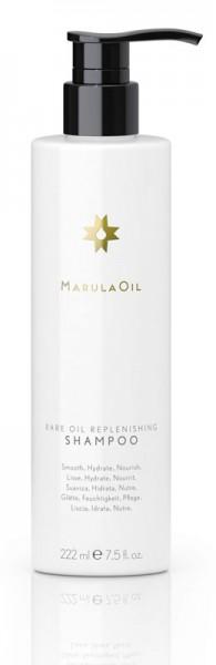 Marula Oil Rare Oil Replenishing Shampoo, 222 ml