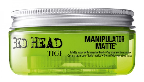 BED HEAD Manipulator Matte, 57,5 g