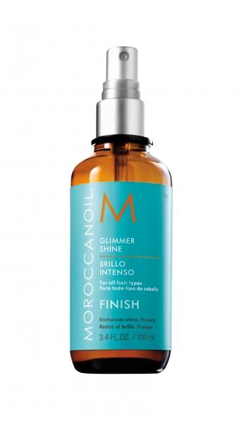 Moroccanoil Glimmer Shine, 100 ml
