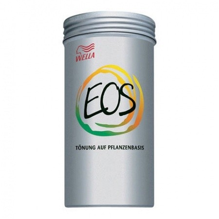 EOS Pflanzenfarbe