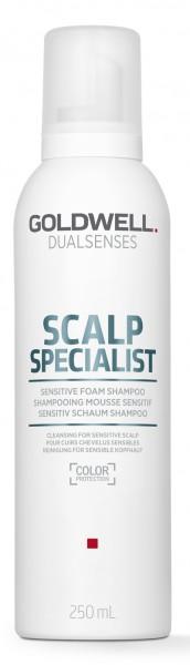 Dualsenses Scalp Specialist Foam Shampoo