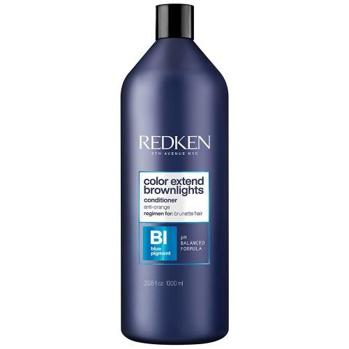 Redken Color Extend Brownlights Conditioner 1 Liter