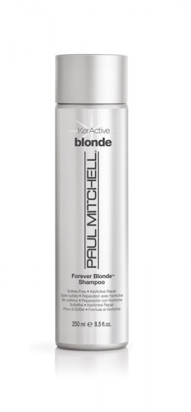 Paul Mitchell Blonde Forever Blonde Shampoo, 250 ml