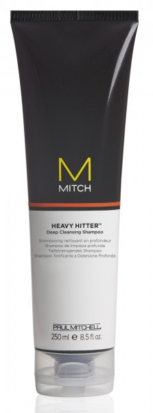 Mitch Heavy Hitter 250ml