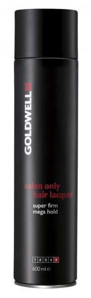 Salon only Hair Lacquer