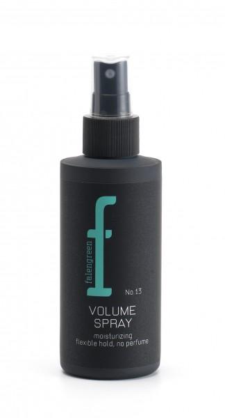 No. 13 Volumenspray parfümfrei