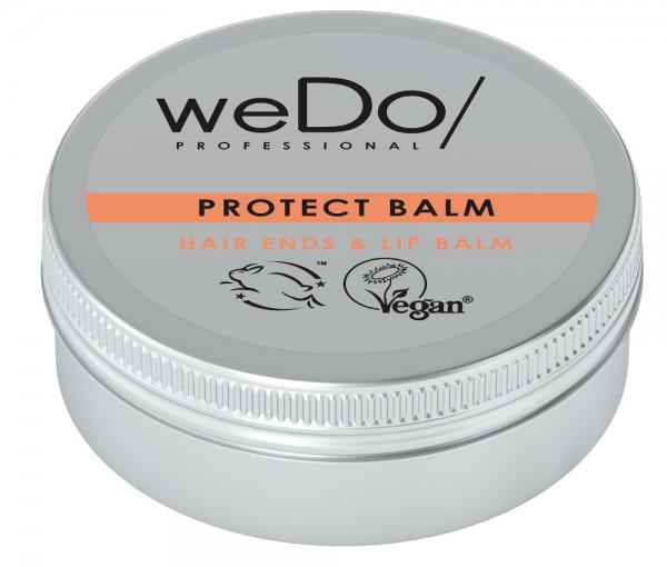 weDo Professional Protect Balm Hair Ends & Lip Balm