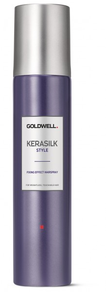 Kerasilk Style Fixing Effect Hairspray
