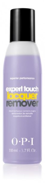 Nail Polish Remover Expert Touch