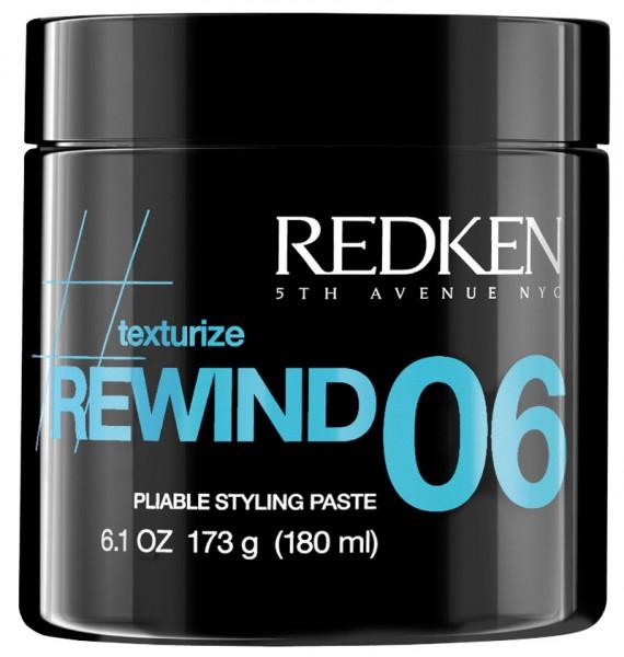 Redken Rewind 06, 100 ml
