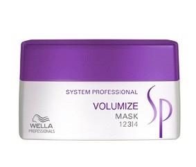 SP Volumize Mask, 200 ml