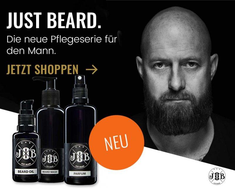 Just Beard