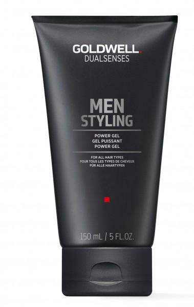 Dualsenses Men Power Gel