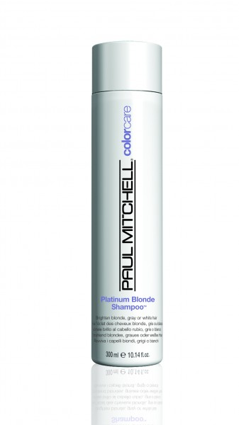 Paul Mitchell Color Care Platinum Blonde Shampoo, 300 ml