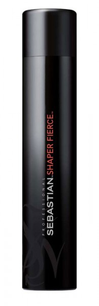 Form Shaper Fierce Ultra-Firm Finishing Hairspray 50ml